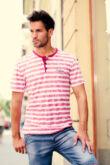 Hajós férfi póló