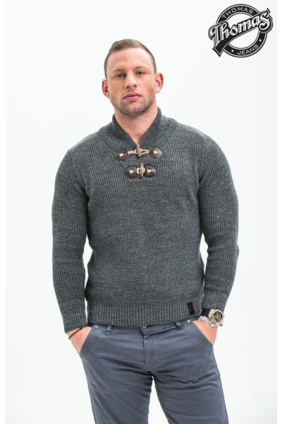 Fagombos, kötött pulóver