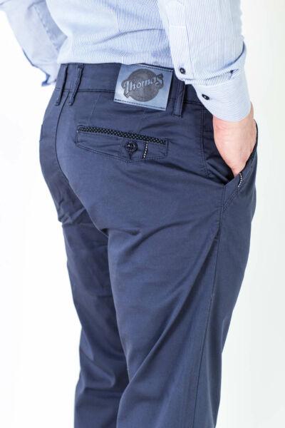 Pöttyös zsebű CHINO nadrág