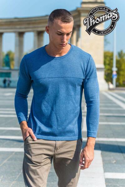 AXEL férfi pulóver