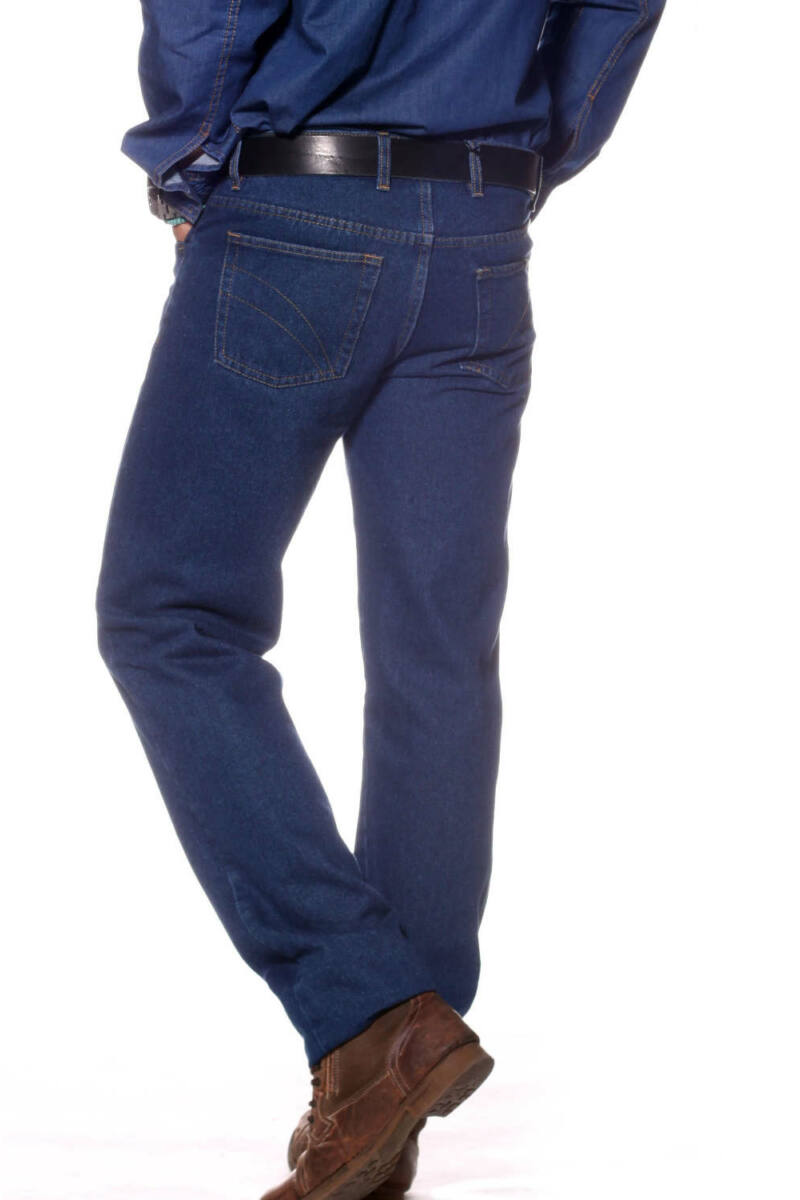 0b4e9cfefd Nagyméretű klasszikus, hagyományos kék farmernadrág